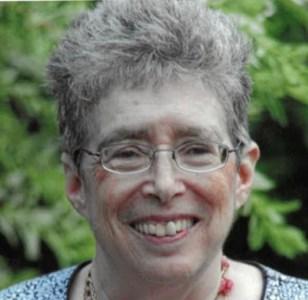 Marilyn  Aaronson