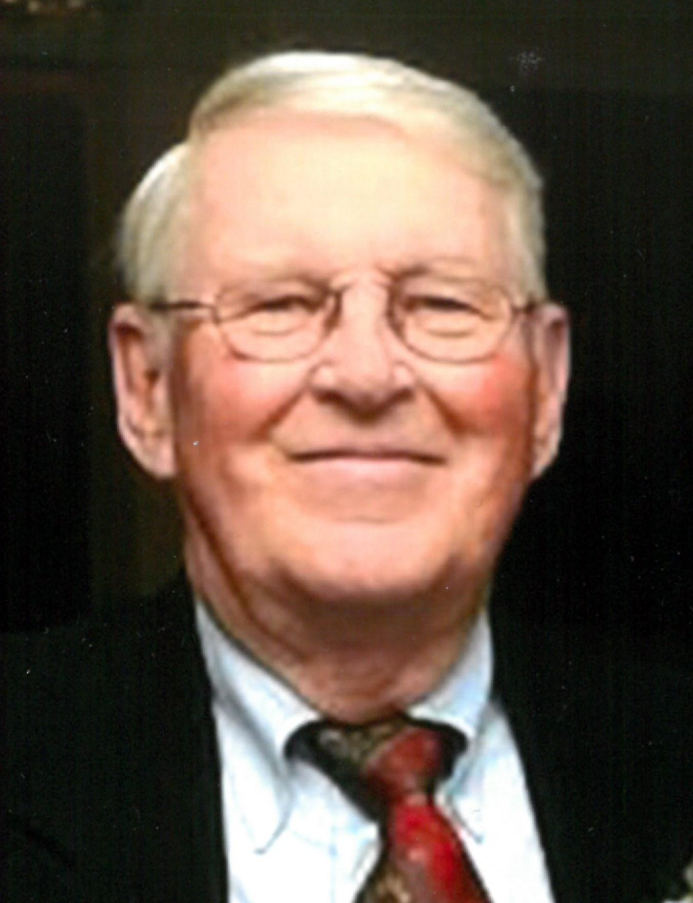 Robert Dennis Patrick  Dugan Sr.