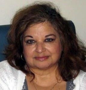 Martha Ruth  Garza