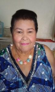 Maria Guadalupe  Camacho de Ramos