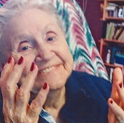 Helen Schmidt
