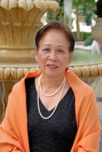 Annie Quang  Hong