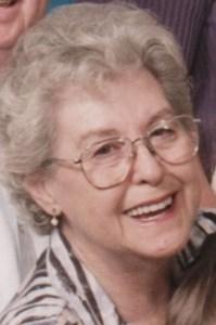 """Bessie """"Bess"""" Fay  Knight"""