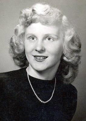 Janet Korsgen
