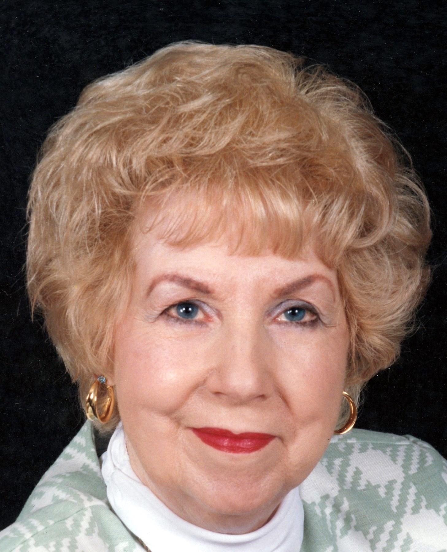 Helen Berman  Baker