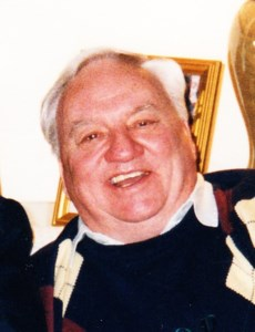 Joseph William  Serba