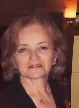 Geraldine Munoz