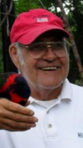 Russell E  Hempel