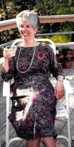 Judith Patton