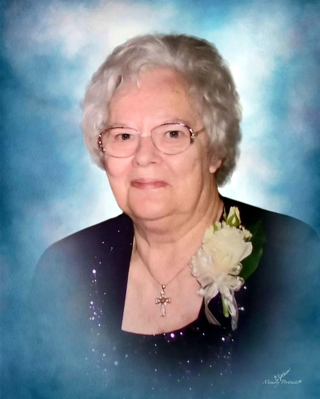 Lillian G.  Baggs