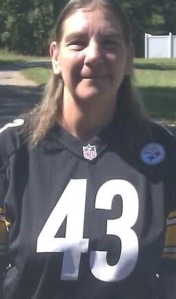 Arlene Rosa  Cathers