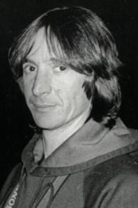 Donald Ray  Hammond