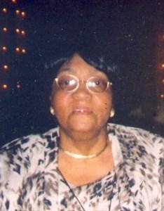 Mary V.  Randle
