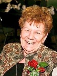 Lois Ann  Prahinski