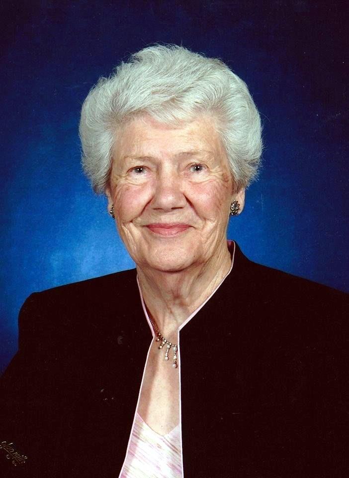 Kathleen Louise  Hedgecock