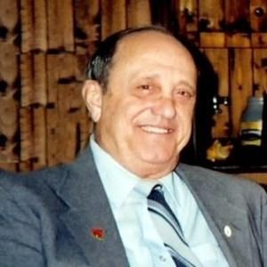 Thomas F.  Galuppo Sr.