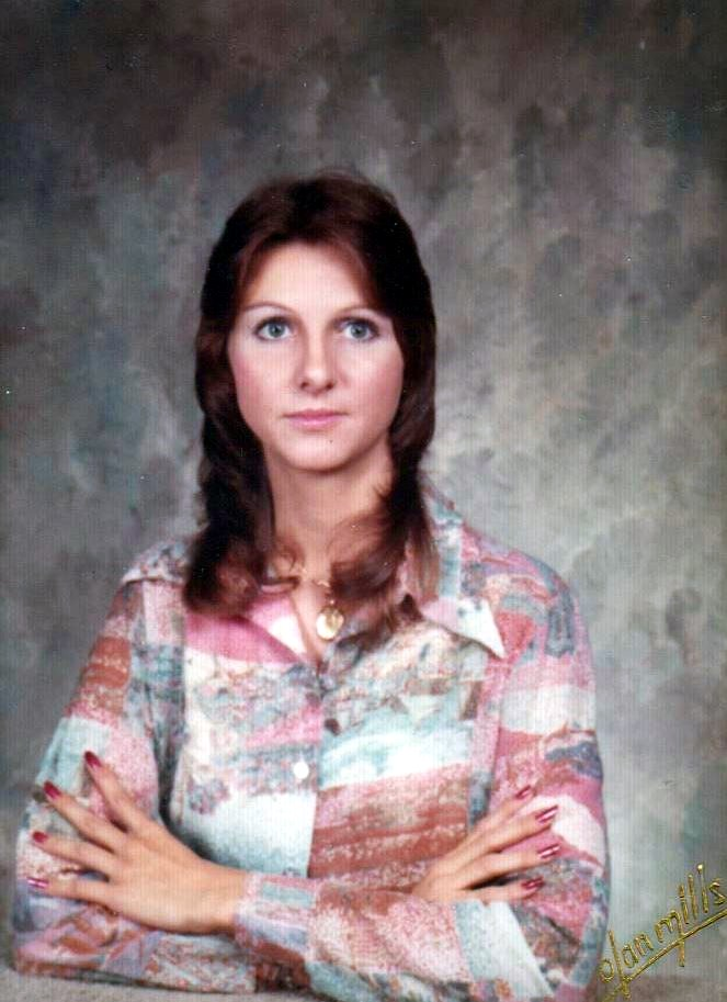 Sharon Elaine  Cook