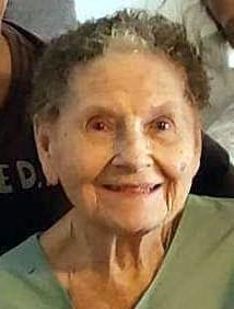 Mary Socha