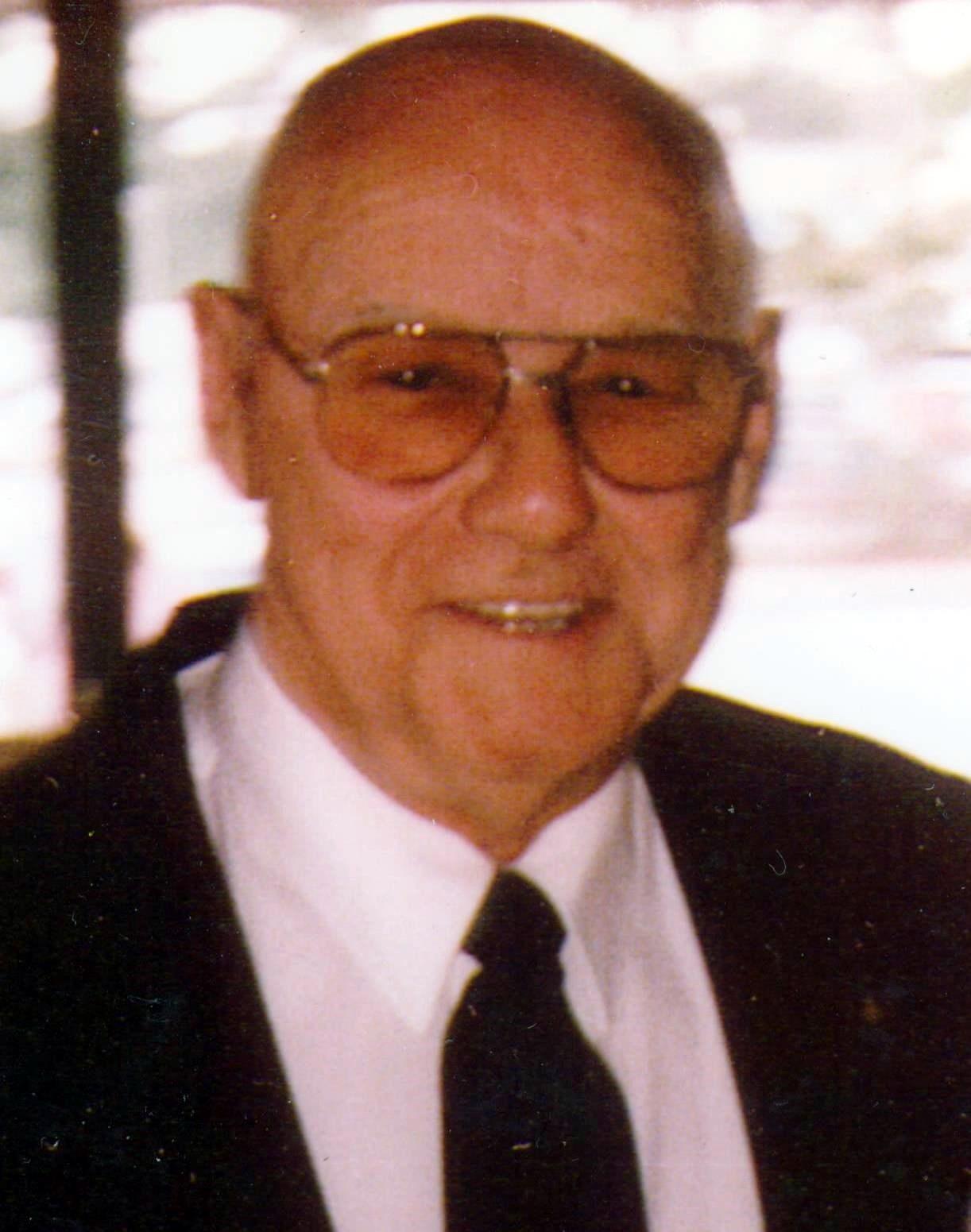 Jack Lee  Carter