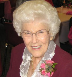 Virginia Merle  Siebert