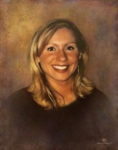 Joanna Louise  Sievwright