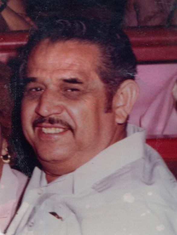 Robert H  Martinez