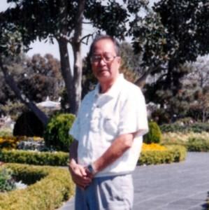 Chun C.  Wong