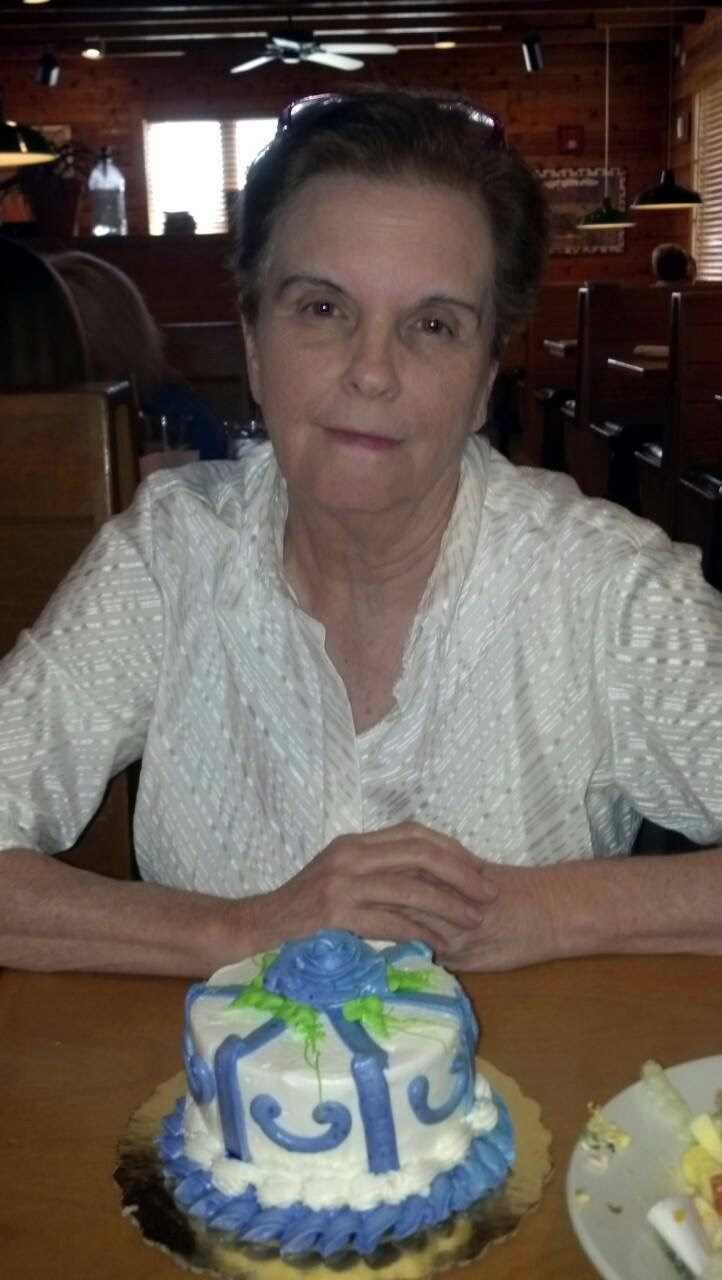 Linda C.  Adams