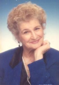 Beatrice Frances  Riegler