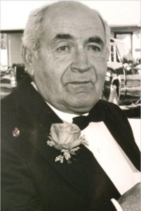 George  Kowalchuk