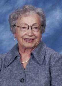 Mabel Mosby  Scott