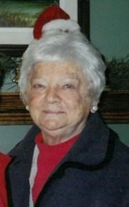 Barbara Ann  Forsythe