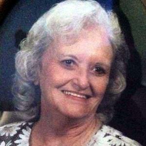 Miriam Jeanelle  Etheridge
