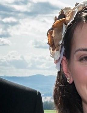 Stephanie Michelle  Shradar