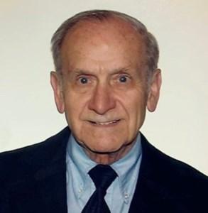 Joseph A.  Placek