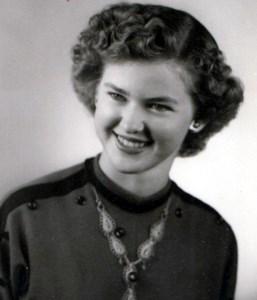 Margie M.  Wilson