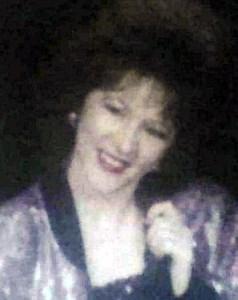 Kitty Maureen  Ledger