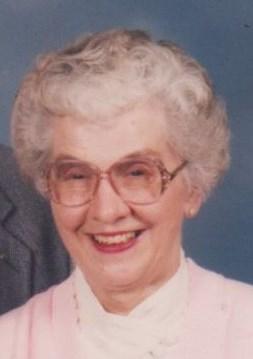 Hilda Ethel  Figgins
