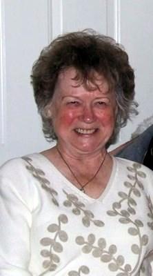 Betty Willour