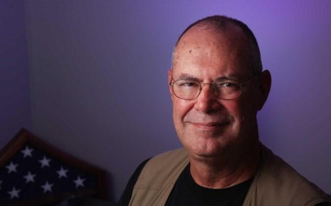 Obituary of James F. Walter