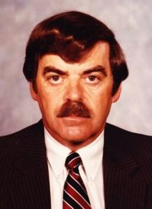 Hubert Harold  Hyten