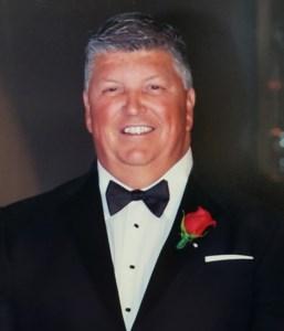 Mark Charles  Van Cleave