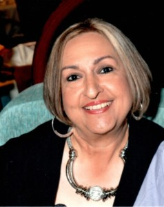 Yolanda D.  Talamantes