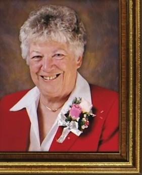 Joyce Bailey