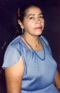 Angelina  Casarez-Solorio
