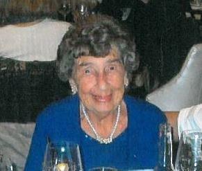 Joan Edith  Robinson