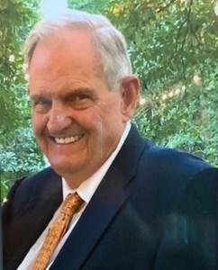 Robert Dean  Hall