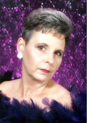 Carolyn Tudor
