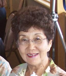 Jean Miyoko  Teraoka