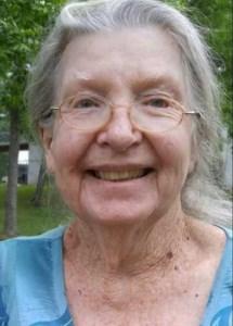 Annie Elaine  Reeves